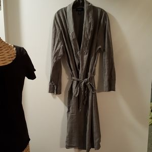 Nautica House Robe L / XL Excellent Condition